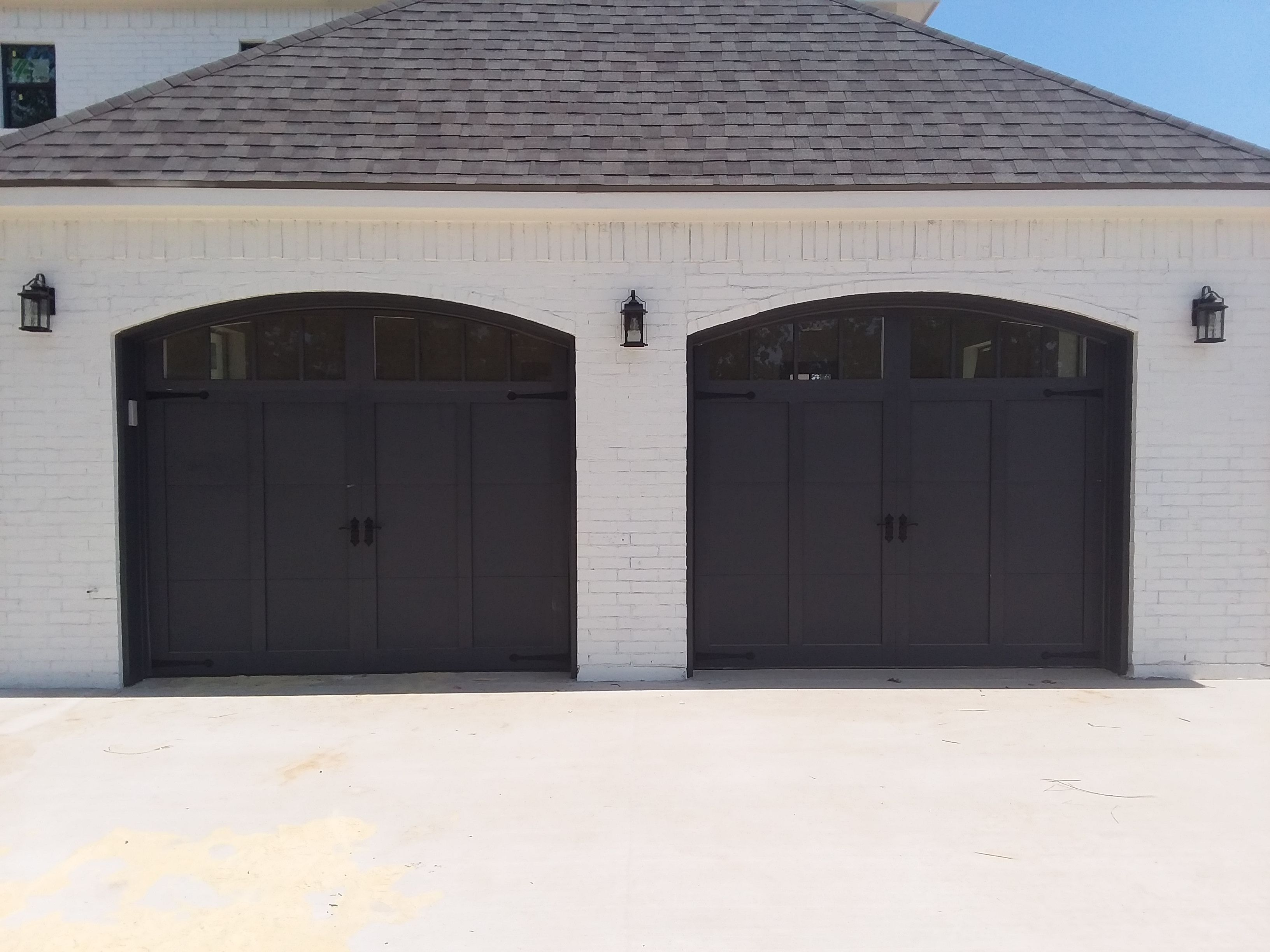 Currey Garage Door and Electric Gates