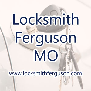 Locksmith Ferguson MO