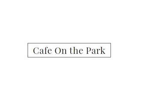 Cafe On The Park