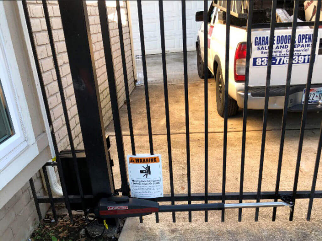 Pro Tech Gate & Fence Services