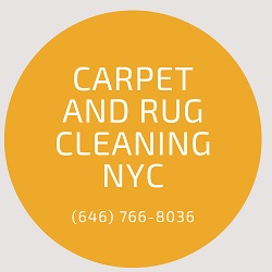 Carpet and Rug Cleaning NYC
