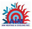 Aim Heating and Cooling Inc.