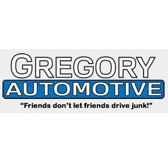 Gregory Automotive Group Inc.