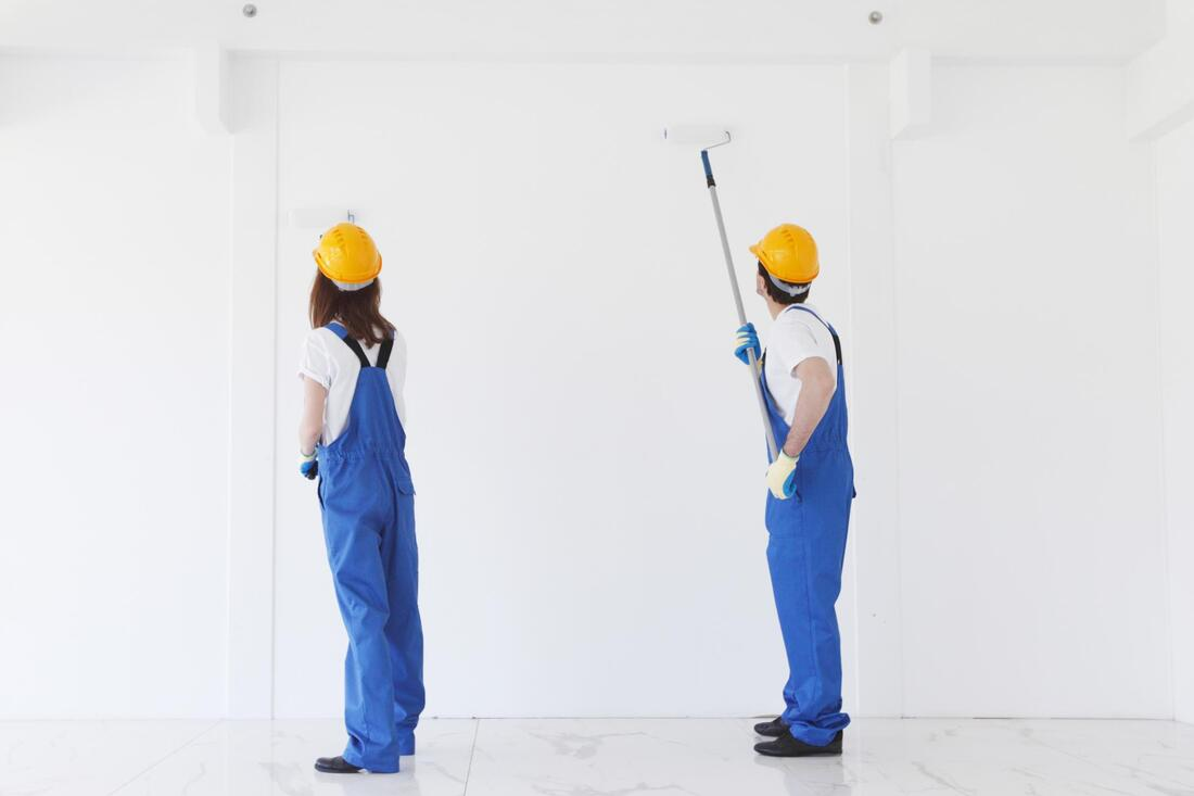 Top 2 Bottom Painters | Lethbridge