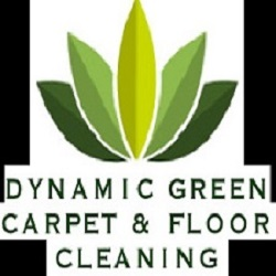 Dynamic Green Carpet and Floor Cleaning