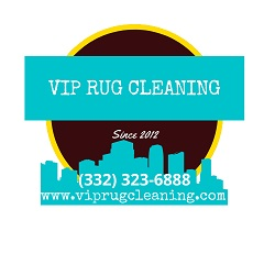 VIP Rug Cleaning